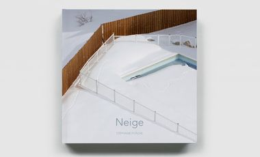 Visueel van project NEIGE