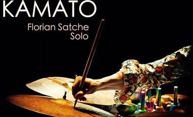 Visueel van project KAMATO 1er Disque SOLO