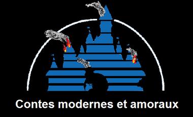 Project visual Contes modernes et amoraux