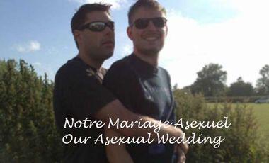 Visueel van project Notre mariage asexuel