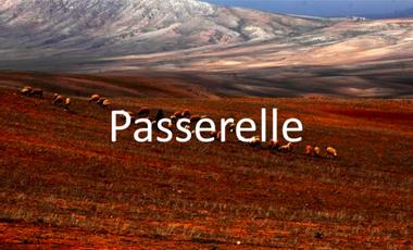 Project visual Passerelle