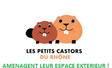 Visuel du projet Soutien à l'école Montessori des Petits Castors du Rhône