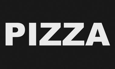 Visuel du projet PIZZA