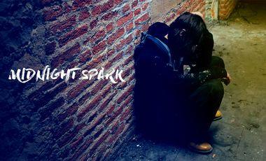 Visueel van project Midnight Spark- Saison 1