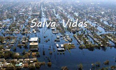Project visual Salva Vidas