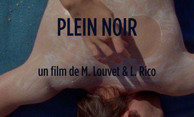 Project visual PLEIN NOIR - Court métrage