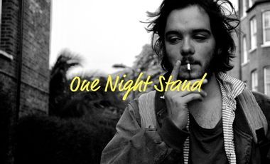 "Project visual Easymess - ""One Night Stand"" Concept EP"