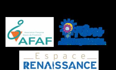 Visueel van project VINELiVE FESTIVAL au profit des associations AFAF, REVES et ESPACE RENAISSANCE
