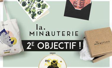 Visueel van project La Minauterie - Coconfections à la française