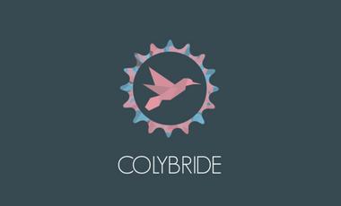 Project visual Colybride pédale ... jusqu'au Baïkal !