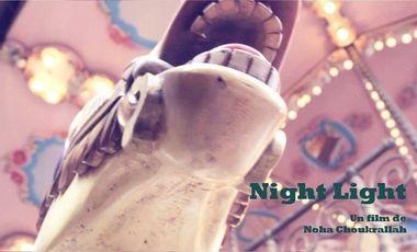 Visueel van project Night Light