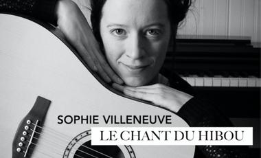 Visueel van project Le Chant du Hibou (album)