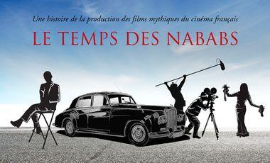 Visueel van project LE TEMPS DES NABABS