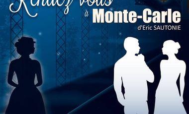 Visuel du projet Rendez - vous à Monte-Carle
