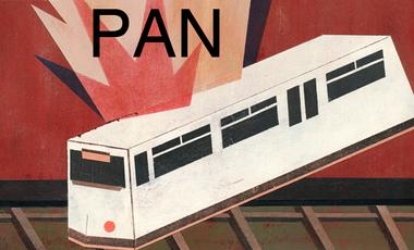 Visuel du projet Revue PAN