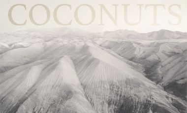 Visuel du projet COCONUTS