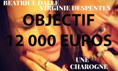 Project visual Une Charogne