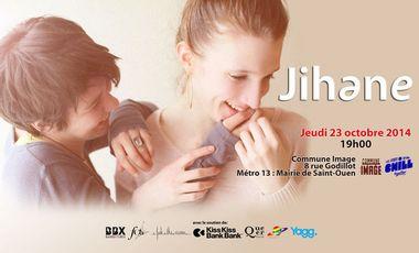 Visueel van project Projet Jihane - Film