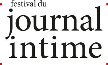Visueel van project Festival du Journal Intime