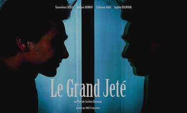 Visueel van project Le Grand Jeté