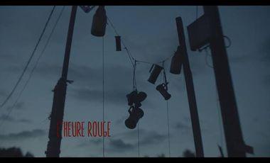 Visuel du projet L'Heure Rouge