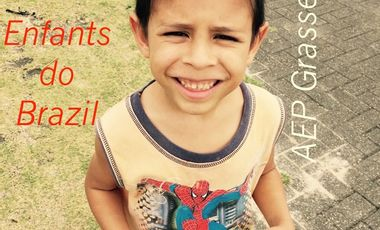Visueel van project Enfants do Brazil