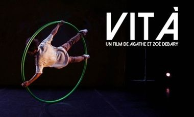 Visueel van project Vità