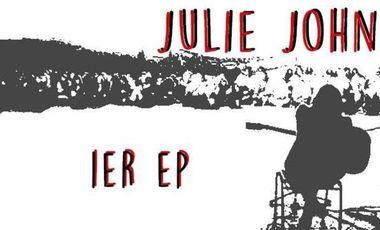 Project visual JULIE JOHN : Réalisation du 1er EP !
