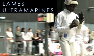 Visuel du projet Lames Ultramarines - Le DVD