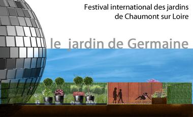 Visueel van project Le Jardin de Germaine