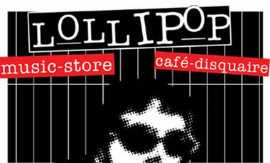 Visueel van project LOLLIPOP Music Store & Café Culturel