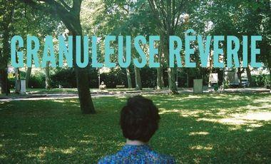 Project visual Granuleuse Rêverie (Titre provisoire)