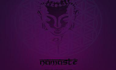 Visuel du projet Namasté