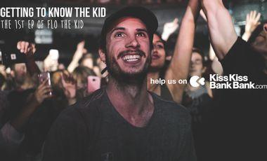 Visueel van project Flo the kid - first EP (mini album)