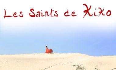 Project visual Les Saints de Kiko