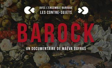 Visueel van project BAROCK