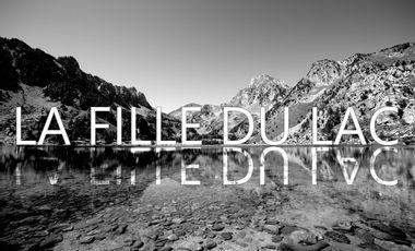 Visueel van project LA FILLE DU LAC