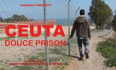 Visueel van project Ceuta, douce prison