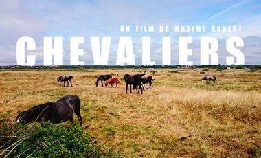 """Project visual """"Chevaliers"""" - Court-métrage"""