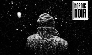 Visuel du projet Nordic Noir the book / Sebastien Van Malleghem