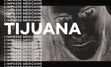 Visueel van project TIJUANA - le clip psychotique de l'Impasse Mexicaine