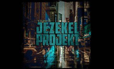 Project visual Jezekel Projekt