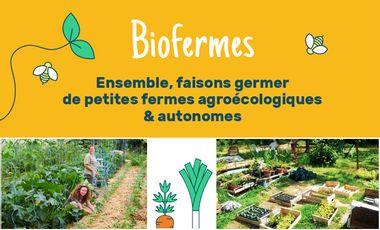 Visueel van project Biofermes