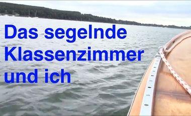 Visueel van project Das segelnde Klassenzimmer und ich