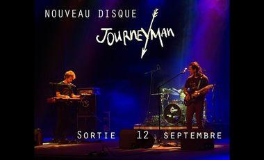 Visueel van project JOURNEYMAN - Nouvel EP