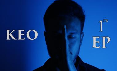 Visuel du projet Kéo : Réalisation de son premier EP