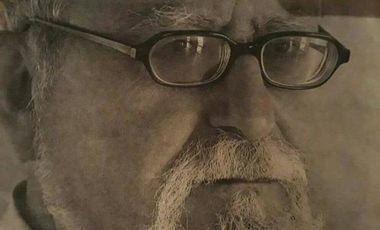 Visueel van project Homenaje al Profesor Joaquín Maristany