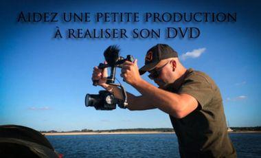 Visueel van project Un DVD de taille pour une petite production.