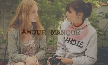 Visueel van project Amour Manqué