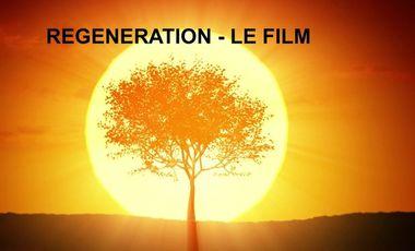 Visueel van project REGENERATION - LE FILM